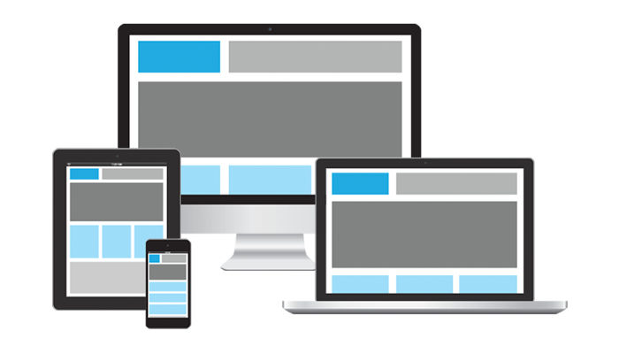 Funktion: Responsive Design